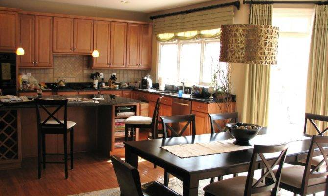 Pure Style Home Client Project Kitchen Room Plans
