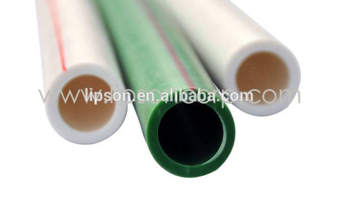 Pvc Pipes Cpvc Hot Water Ppr Pipe Buy