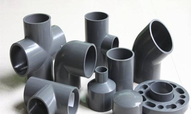 Pvc Pipes Fittings Water Supply Irrigation