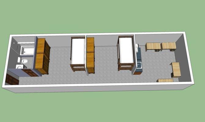 Quad House Plans