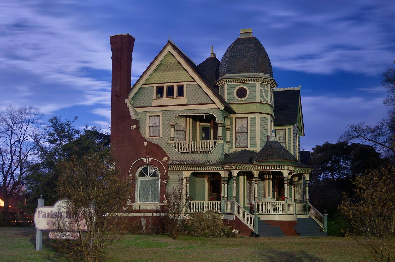 Queen Anne Style House Search - House Plans | #41820