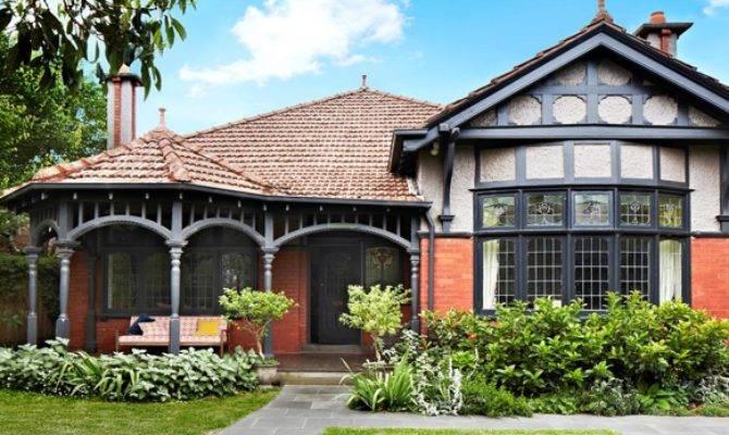 Queenslander Federation Architectural Styles Blog