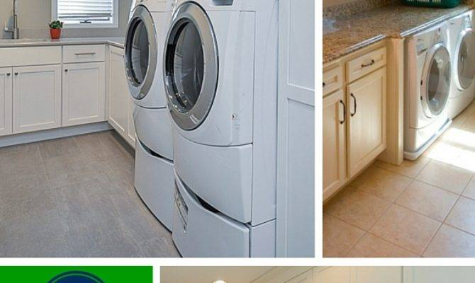 Questions Ask Before Moving Your Laundry Room