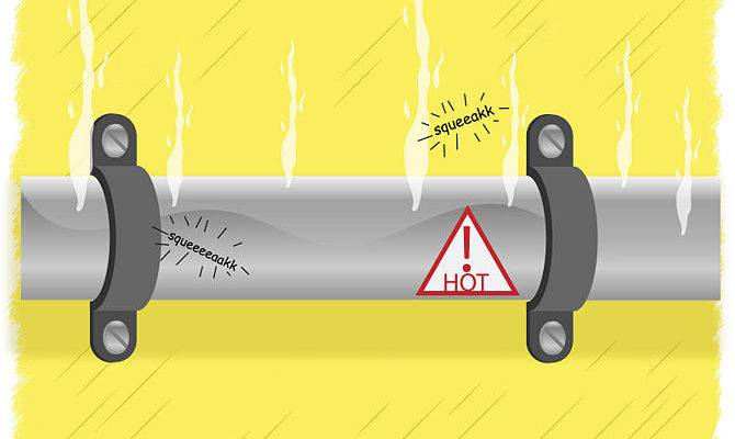 Quick Plumbing Tips Basics Noise Pipes Clogged Drains Etc