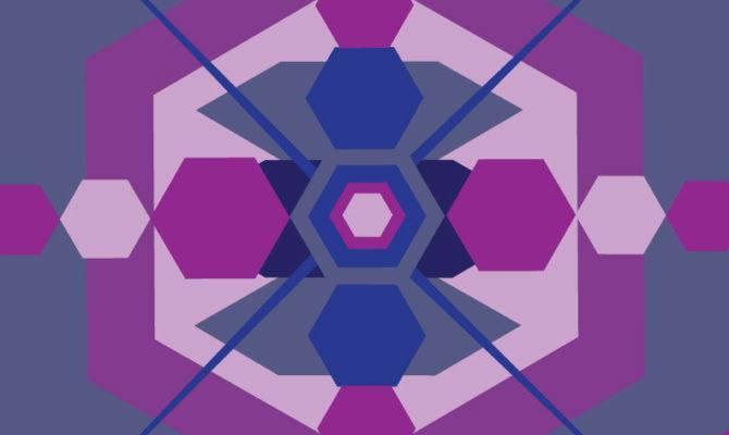 Rachael Aiolupotea Design Symmetrical