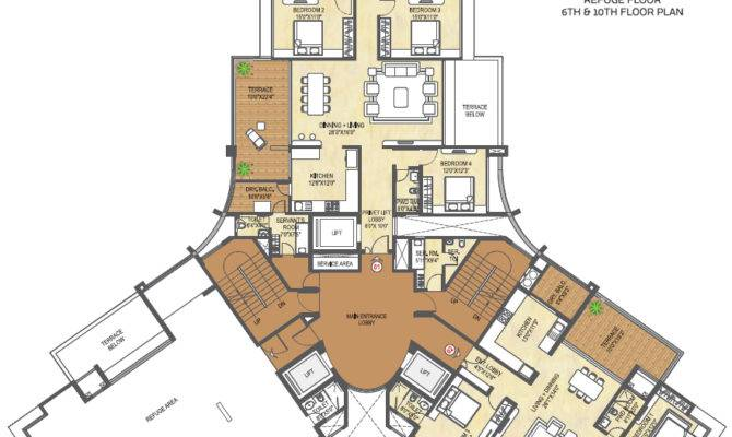 Rainbow Housing Park Grandeur Pune Discuss Rate Review