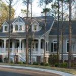 Raised Low Country House Homes Pinterest