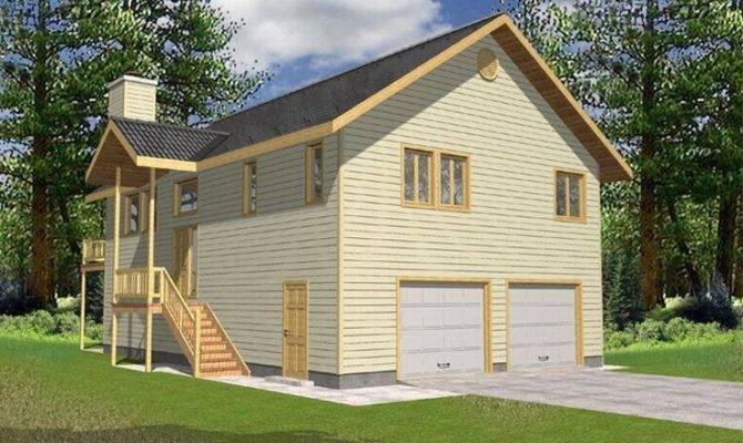 Raised Ranch House Plans Photos