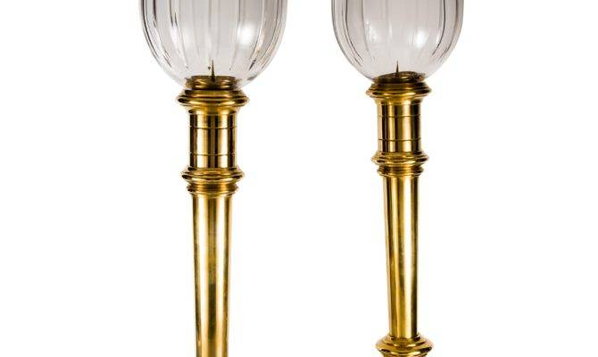 Ralph Lauren Brass Hurricanes Decor Accessories