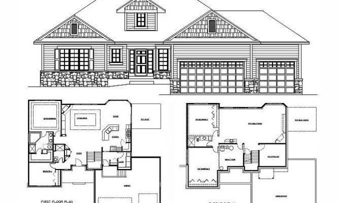 Rambler Floor Plans Advantages House Design