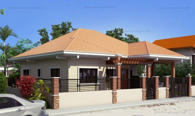 Ramirez Contemporary Filipino Residence Pinoy House Plans