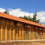 Rammed Earth Inhabitat Green Design Innovation