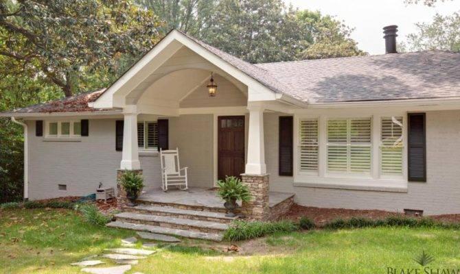 Ranch Addition Blake Shaw Homes Atlanta Athens Custom