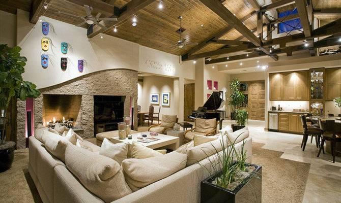 Ranch Contemporary Sloane Marshall Interiors