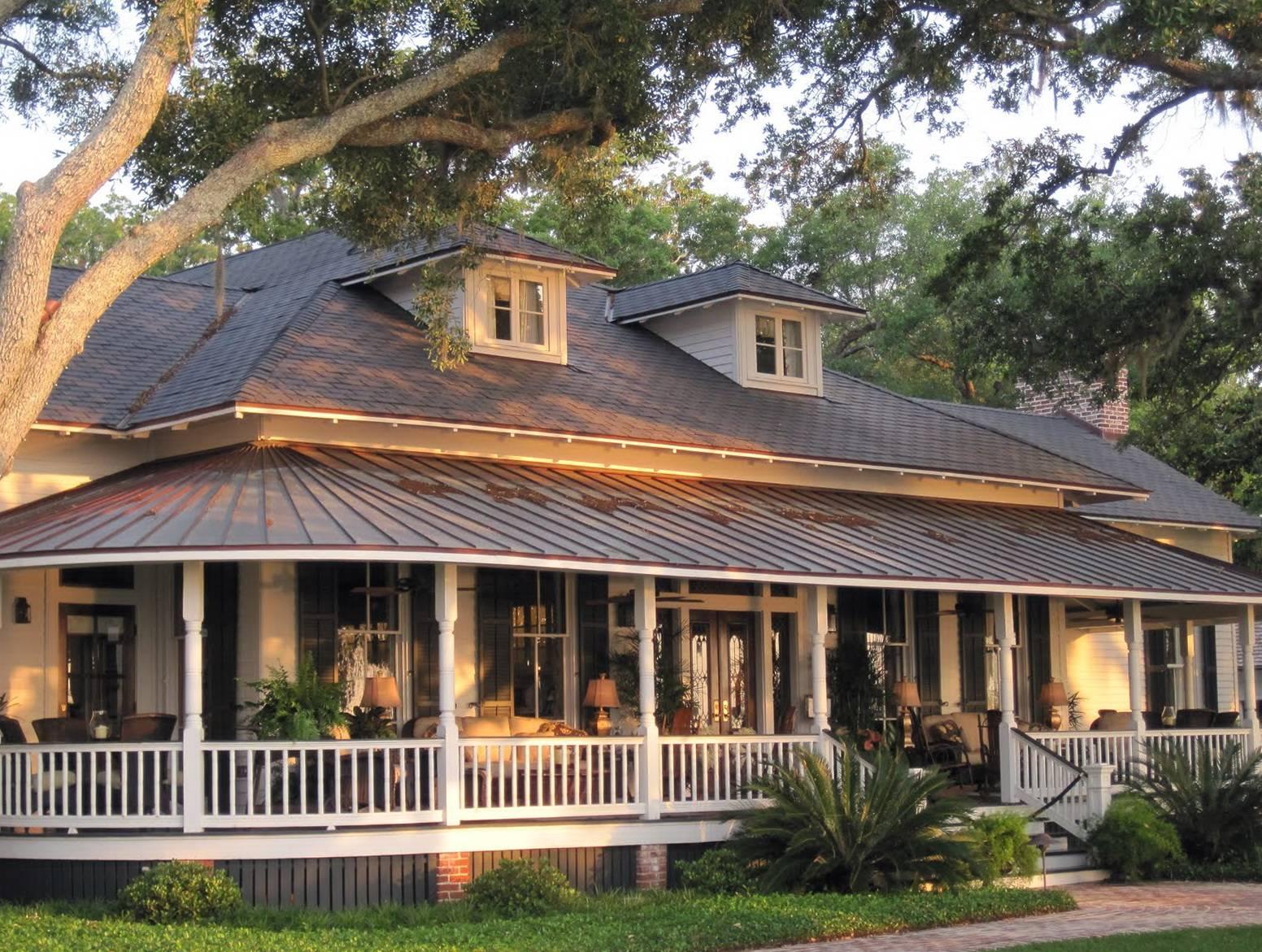 Ranch Floor Plans Wrap Around Porch House Plans 135997