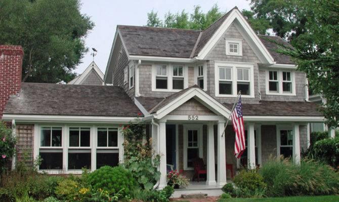 Ranch House Additions Joy Studio Design