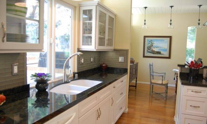 Ranch House Kitchen Design Notes