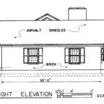 Ranch House Plan Floor Plans