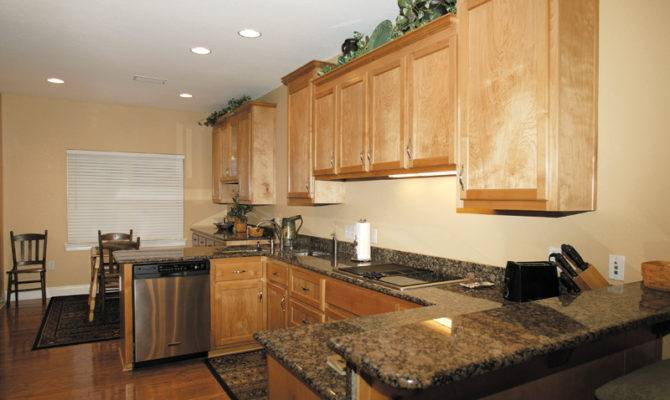 Ranch House Plan Kitchen Plans More