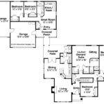 Ranch House Plans Ardella Associated Designs