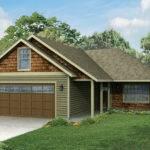 Ranch House Plans Belmont Associated Designs