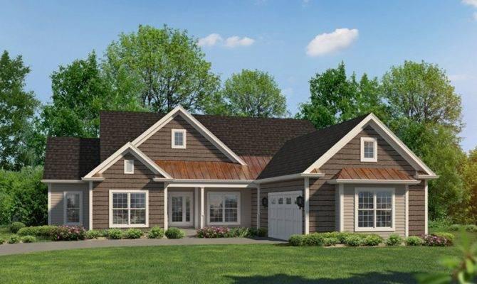 Ranch House Plans Car Garage Ideas Design