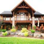 Ranch House Plans Daylight Basement Dream Home Pinterest