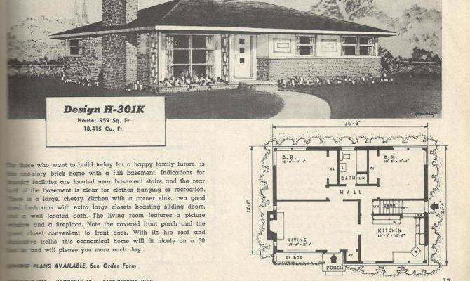 Ranch House Plans Design Planning