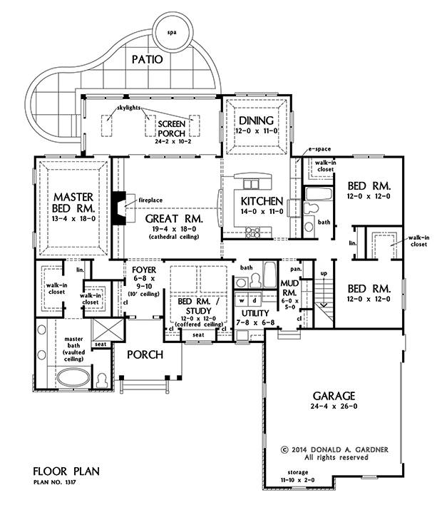 ranch house plans mudroom homes floor house plans 167520
