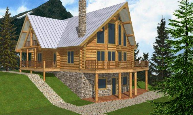 Ranch House Plans Totalplans