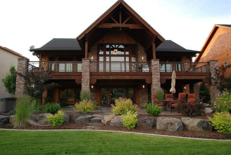 Ranch House Plans Walkout Basement, Ranch Floor Plans With Daylight Basement