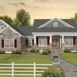 Ranch House Plans Walkout Basement Elegant Home