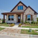 Ranch Mckinney Blog Archive Dunhill Homes Opens New Model