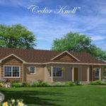 Ranch Model Homes