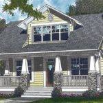 Ranch Small Craftsman House Plans Photos Simple