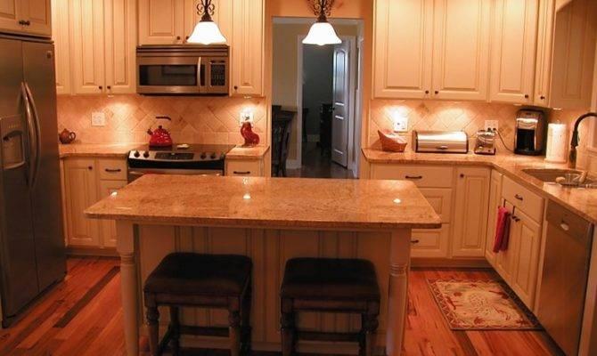 Ranch Style Home Kitchen Dream Pinterest
