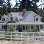 Ranch Style Home Plans Wrap Around Porch Design Ideas