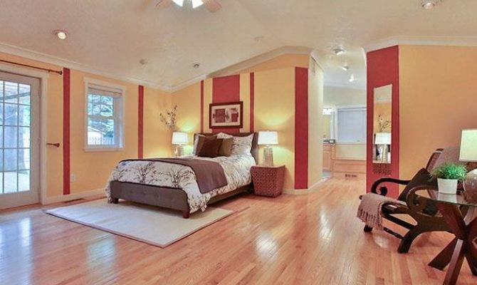 Ranch Style Homes Modern Interiors Staged Sell