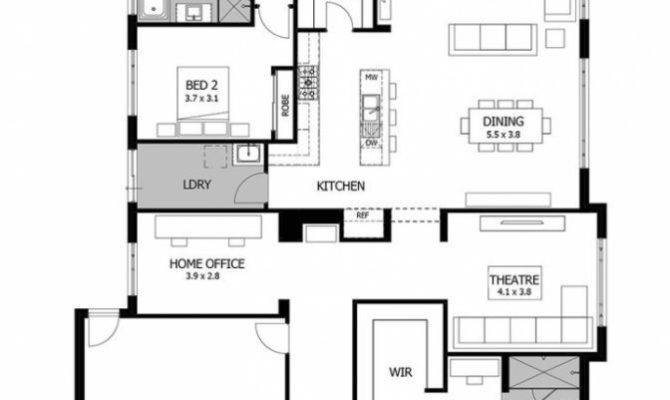 Ranch Style Homes Plans Fresh Best House Luxury