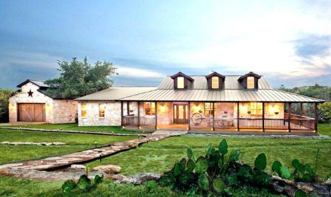 Ranch Style House Country Plans