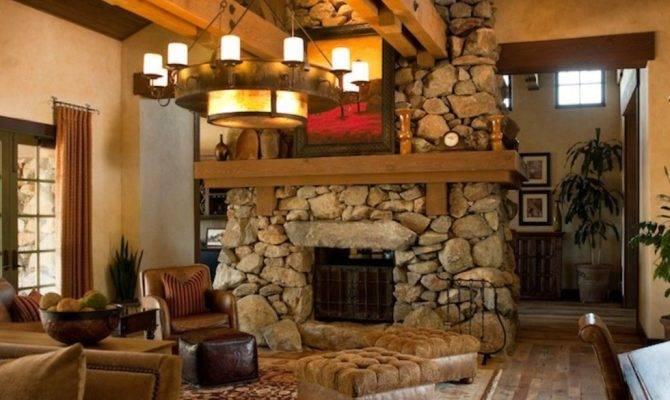 Ranch Style House Interior Design Small Interiors