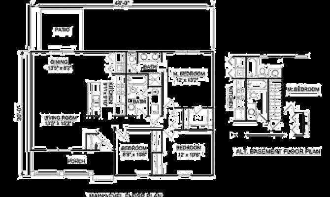 Step Inside 10 Unique House Plans Under 1200 Square Feet Concept House Plans