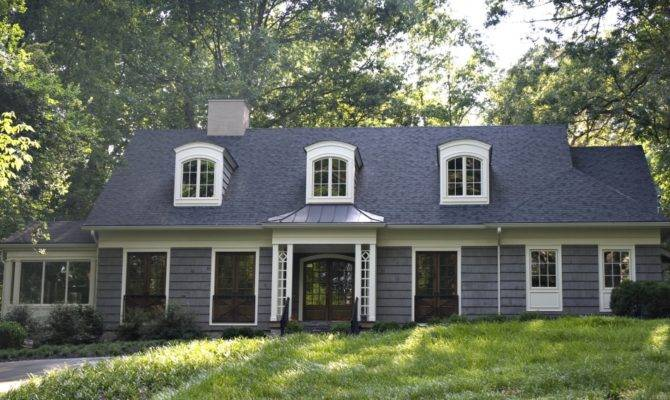 Ranch Style House Story Addition Home Design