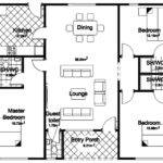 Range Architectural Drafting Services Bedroom Bungalow