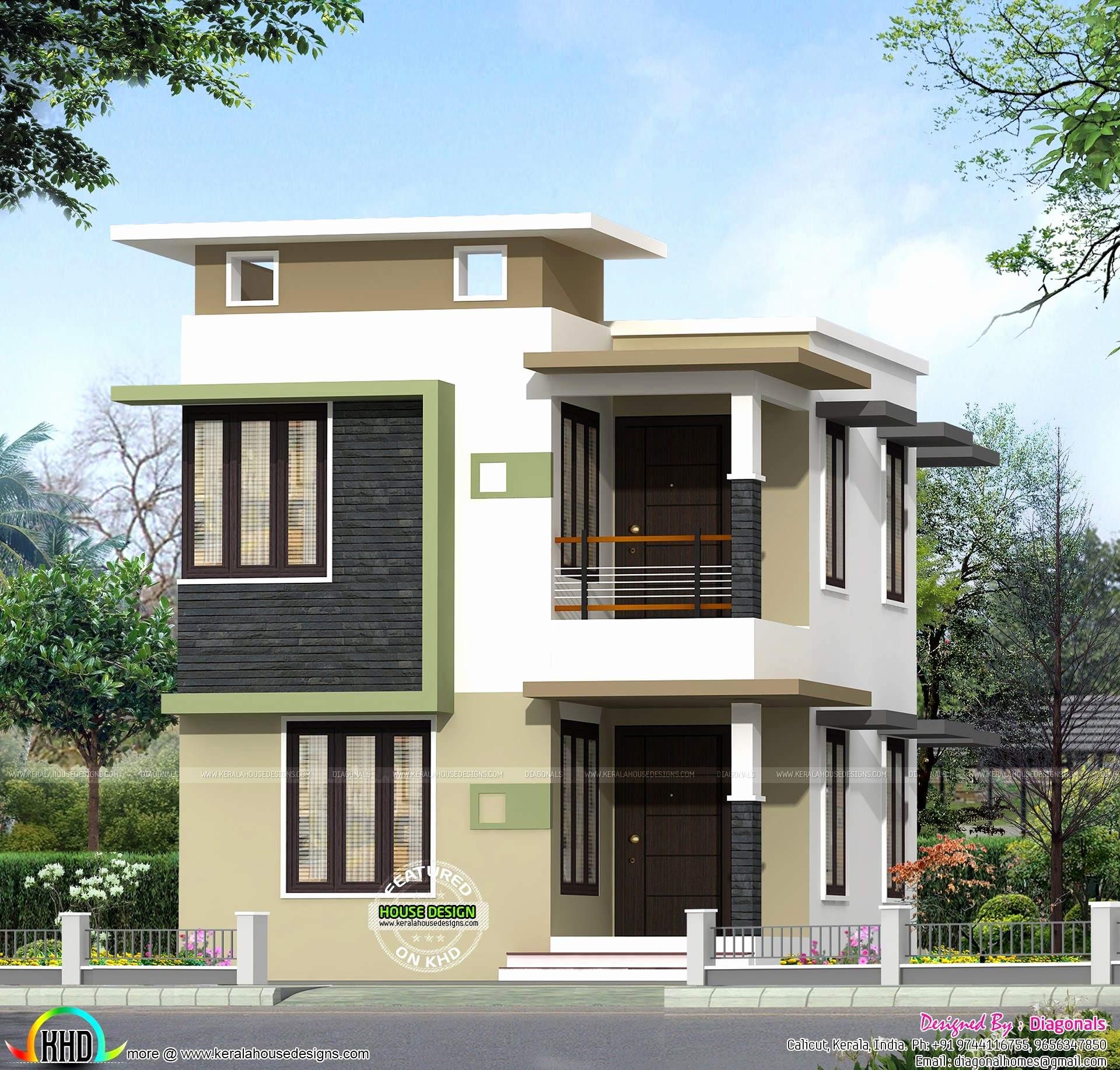 Home Design Ideas India: Readymade House Design India Duplex Designs Cocodanang