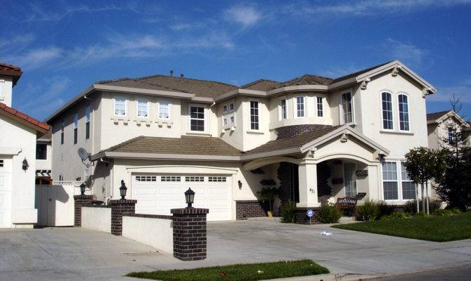 Real Estate Investment Mcmansion