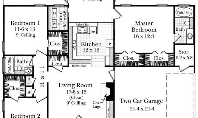 Real House Plans Escortsea