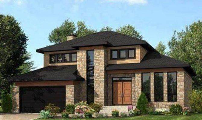 Real House Plans Home Design Style