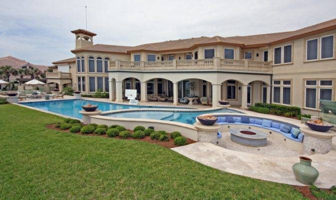 Really Big Houses Imgkid Has