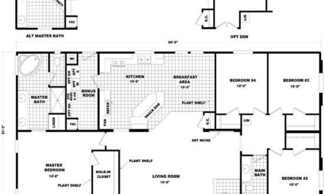 Really Love Unique Open Floor Plans